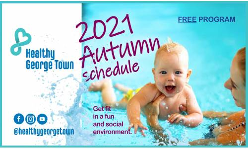 2021 Autumn Program