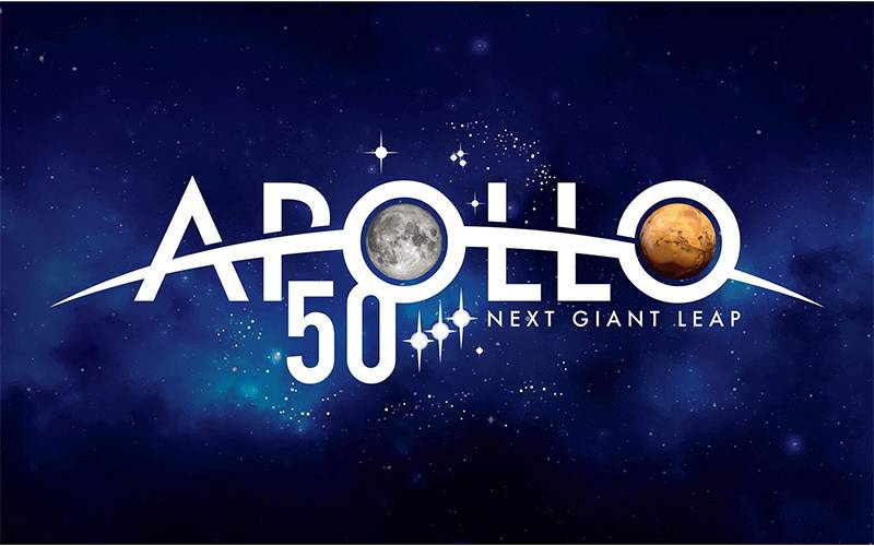 50th Anniversary of the Apollo 11 Mission - Movie Afteroon