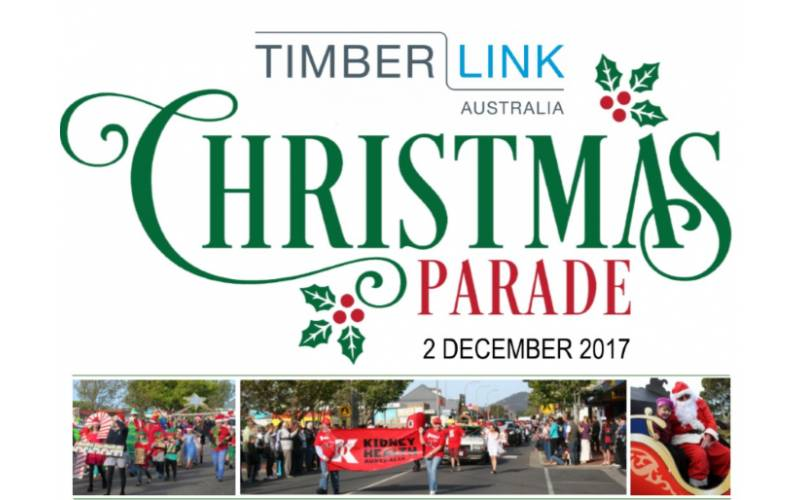 2017 Annual Christmas Parade