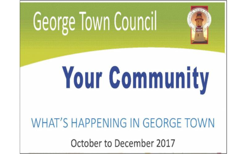 George Town Community Events News