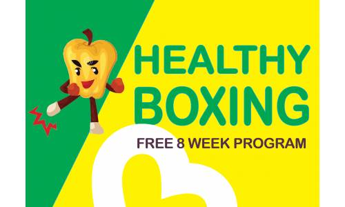 Healthy Boxing