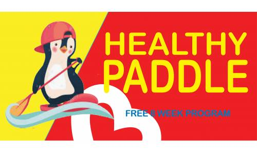 Healthy Paddle