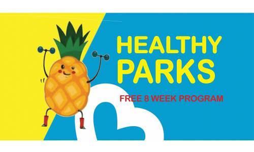 Healthy Parks