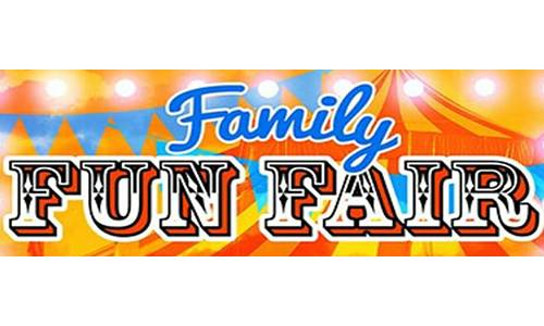 2019 Family Christmas Fun Fair