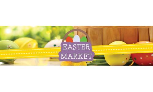 Weymouth Easter Market
