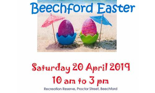 Easter Fun at Beechford