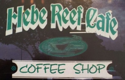 The Hebe Reef Cafe