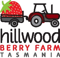 Hillwood Berry Farm Tea Room Logo