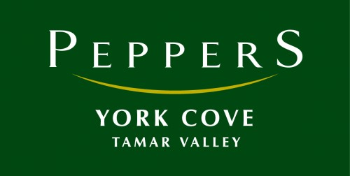 Peppers York Cove Resort & Cove Bar and Restaurant Logo