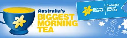 George Town Cancer Council Biggest Morning Tea image