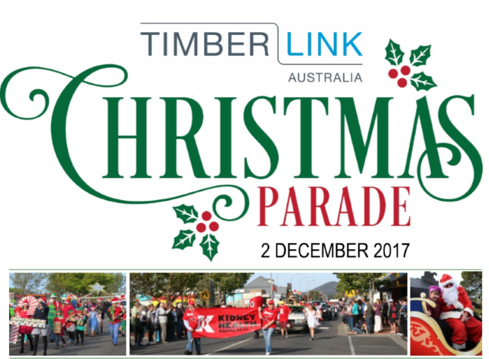 2017 Annual Christmas Parade image