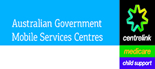 Australian Government Mobile Service Centre - George Town, March 14 2017 image