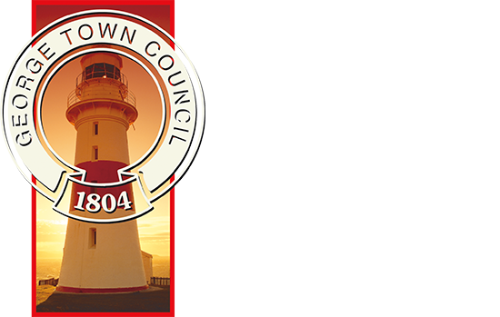 George Town Mountain Bike Trail Logo