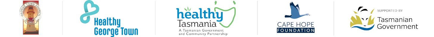 Healthy George Town Logo